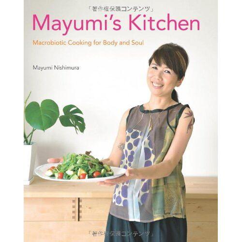 Mayumi Nishimura - Mayumi's Kitchen - Preis vom 15.06.2021 04:47:52 h