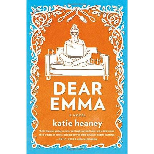 Katie Heaney - Dear Emma - Preis vom 19.06.2021 04:48:54 h