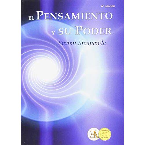 Swami Sivananda - Swami - - El pensamiento y su poder (Swami Sivananda (ela)) - Preis vom 16.10.2021 04:56:05 h