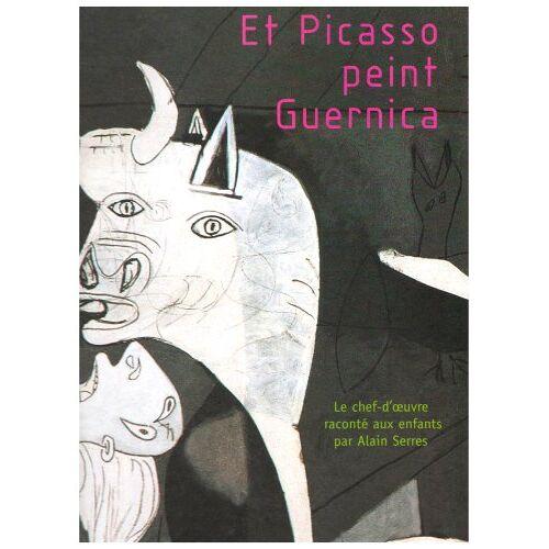 - Et Picasso peint Guernica - Preis vom 19.06.2021 04:48:54 h