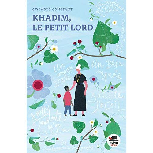 - KHADIM, LE PETIT LORD (PREMIER ROMAN) - Preis vom 16.10.2021 04:56:05 h