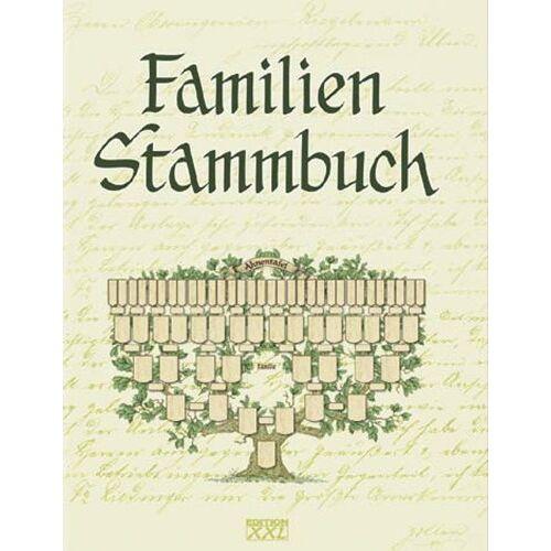 Anke Fischer - Familien-Stammbuch - Preis vom 15.09.2021 04:53:31 h