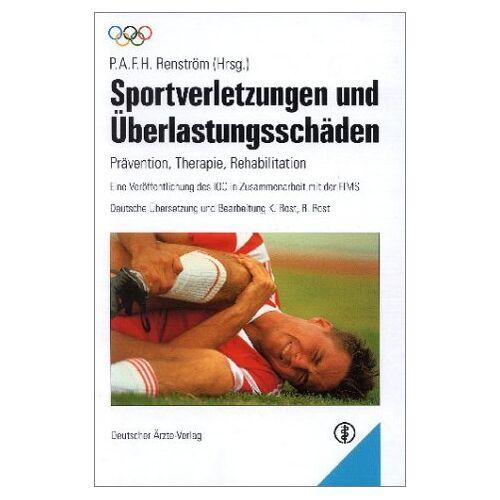Per Renström - Sportverletzungen und Überlastungsschäden - Preis vom 25.09.2021 04:52:29 h
