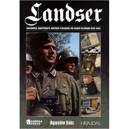 Agustin Saiz - Landser - Preis vom 22.06.2021 04:48:15 h