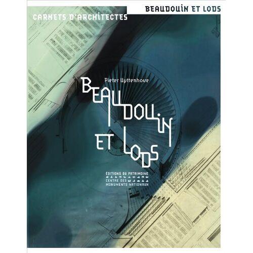 Pieter Uyttenhove - Beaudouin et Lods - Preis vom 17.05.2021 04:44:08 h