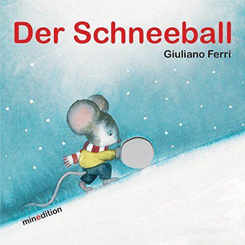 Giuliano Ferri - Der Schneeball - Preis vom 13.06.2021 04:45:58 h