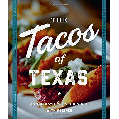 Mando Rayo - The Tacos of Texas - Preis vom 21.06.2021 04:48:19 h