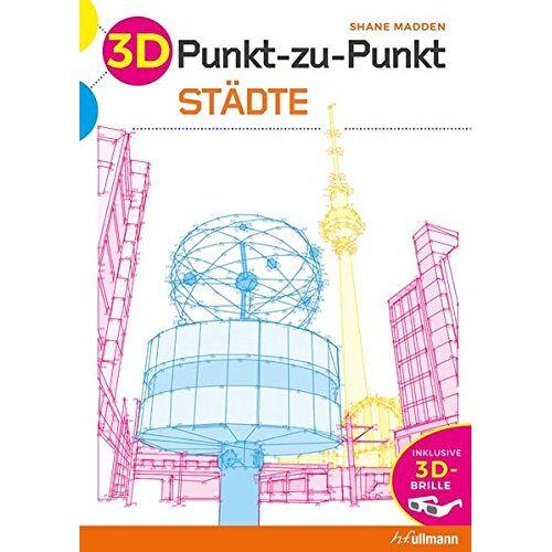 Shane Madden - 3D Punkt-zu-Punkt: Städte - Preis vom 31.07.2021 04:48:47 h