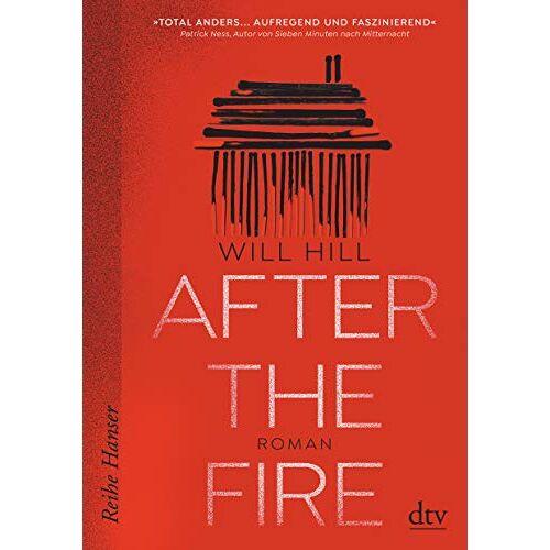 Will Hill - After the Fire: Roman (Reihe Hanser) - Preis vom 17.06.2021 04:48:08 h