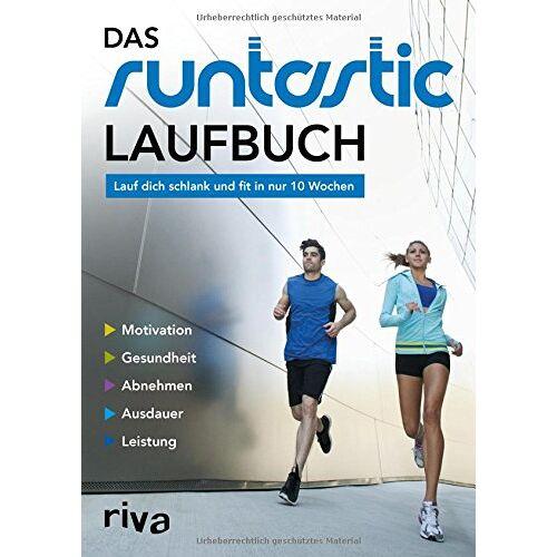 - Das Runtastic-Laufbuch: Lauf dich schlank und fit in nur 10 Wochen - Preis vom 16.06.2021 04:47:02 h