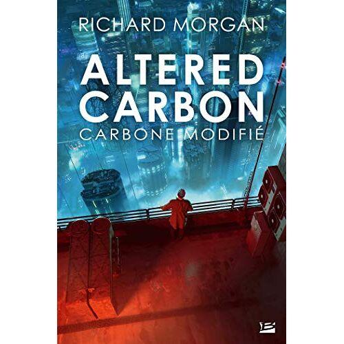- Takeshi Kovacs, T1 : Altered Carbon (Takeshi Kovacs (1)) - Preis vom 12.06.2021 04:48:00 h