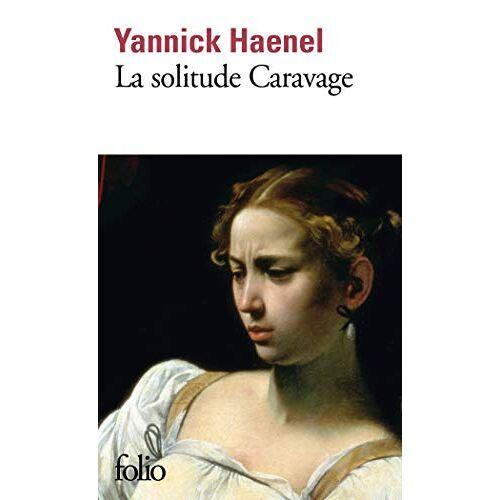 - La solitude Caravage (Folio) - Preis vom 16.10.2021 04:56:05 h