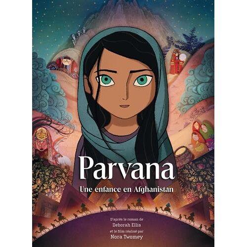 - Parvana : Une enfance en Afghanistan - Preis vom 12.06.2021 04:48:00 h