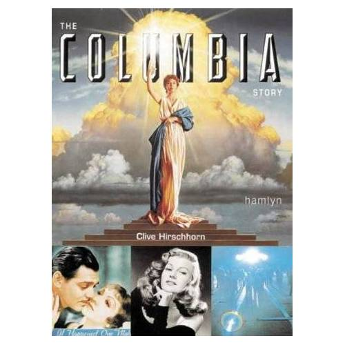 Clive Hirschhorn - The Columbia Story - Preis vom 21.06.2021 04:48:19 h
