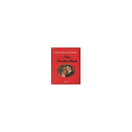 Rudolph Moshammer - Mein Christkindlbuch - Preis vom 11.06.2021 04:46:58 h