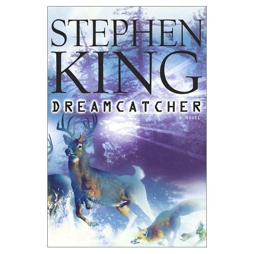 Stephen King - Dreamcatcher: A Novel - Preis vom 18.06.2021 04:47:54 h