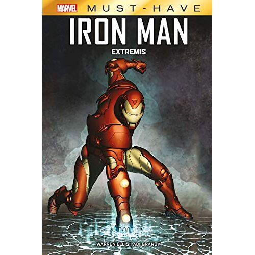 - Iron Man: Extremis - Preis vom 09.06.2021 04:47:15 h