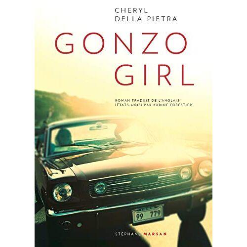 - Gonzo Girl - Preis vom 12.06.2021 04:48:00 h