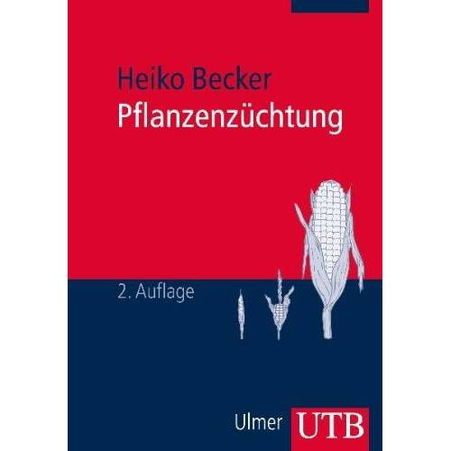 Heiko Becker - Pflanzenzüchtung - Preis vom 29.07.2021 04:48:49 h