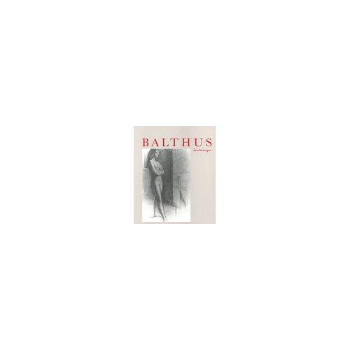 Balthus - Balthus. Zeichnungen - Preis vom 11.06.2021 04:46:58 h