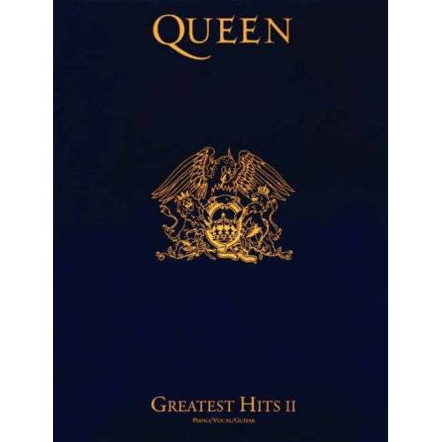Queen - Queen: Greatest Hits: (Piano, Vocal, Guitar) (Pvg) - Preis vom 21.06.2021 04:48:19 h