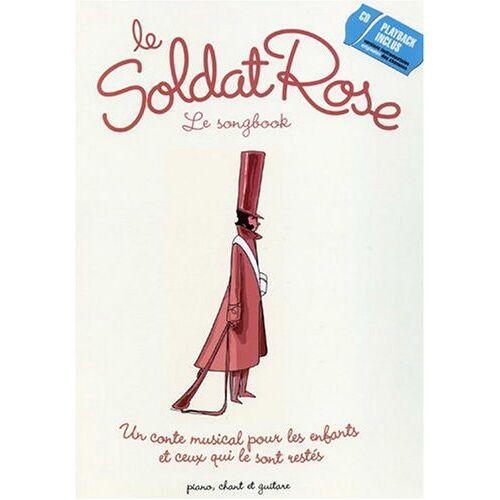 - Soldat rose (le) CD - Preis vom 11.06.2021 04:46:58 h