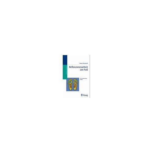 - Reflexzonenarbeit am Fuss - Preis vom 18.06.2021 04:47:54 h