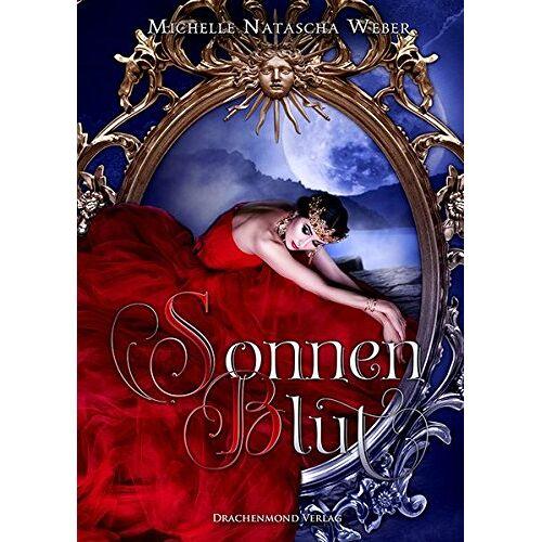 Weber, Michelle Natascha - Sonnenblut - Preis vom 09.06.2021 04:47:15 h