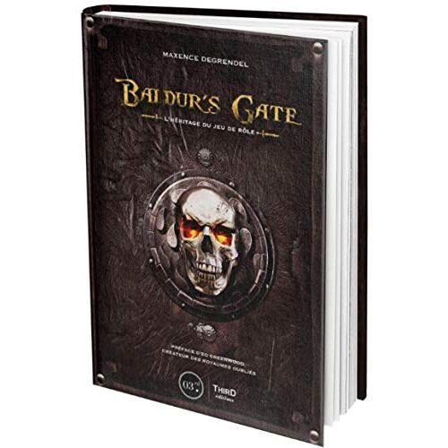 - Baldur's Gate: L'héritage du jeu de rôle (RPG) - Preis vom 12.10.2021 04:55:55 h