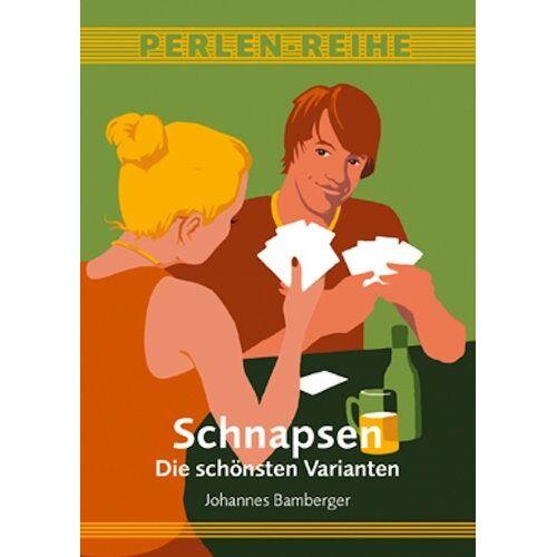 Johannes Bamberger - Schnapsen - Preis vom 14.06.2021 04:47:09 h