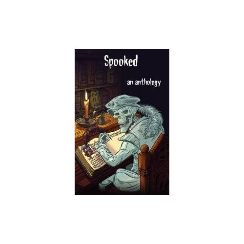 Sally Angell - Spooked - Preis vom 18.06.2021 04:47:54 h