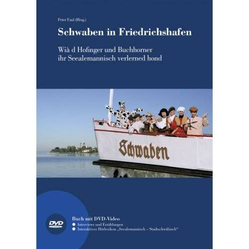 Peter Faul - Schwaben in Friedrichshafen - Preis vom 20.06.2021 04:47:58 h