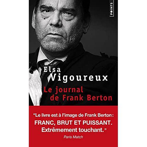 Elsa Vigoureux - Le journal de Frank Berton - Preis vom 12.10.2021 04:55:55 h