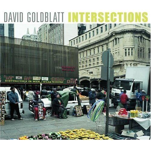 - David Goldblatt: Intersections - Preis vom 15.06.2021 04:47:52 h