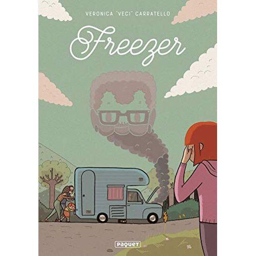- Freezer (BP.BD PAQUET) - Preis vom 15.06.2021 04:47:52 h