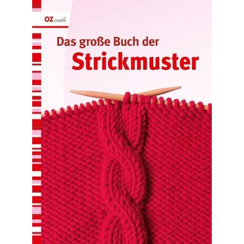 - Das große Buch der Strickmuster - Preis vom 16.05.2021 04:43:40 h