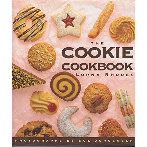 - Cookie Cookbook - Preis vom 11.06.2021 04:46:58 h