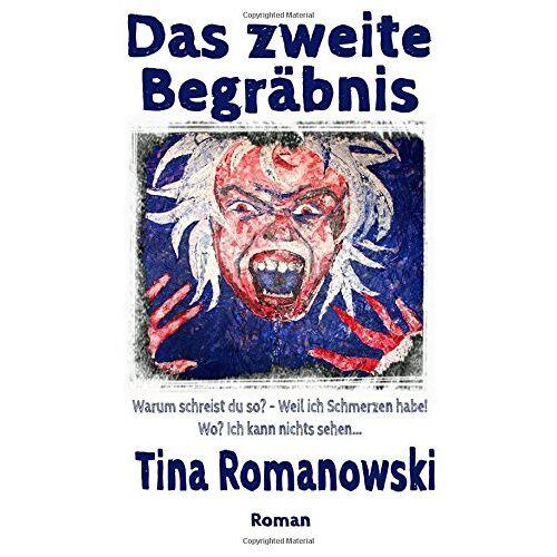 Tina Romanowski - Das zweite Begräbnis: Degens letzter Fall - Preis vom 22.06.2021 04:48:15 h