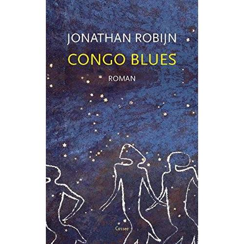 Jonathan Robijn - Congo blues - Preis vom 14.06.2021 04:47:09 h