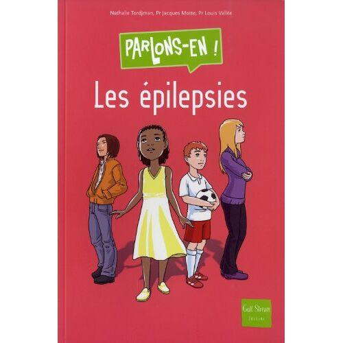 Nathalie Tordjman - Epilepsies(les) - Preis vom 20.06.2021 04:47:58 h