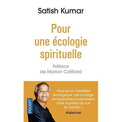 - Pour une écologie spirituelle - Preis vom 16.06.2021 04:47:02 h