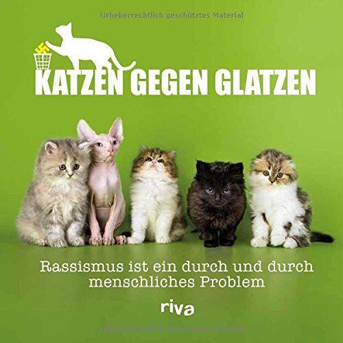 Katzenstein, Paul von - Katzen gegen Glatzen - Preis vom 12.06.2021 04:48:00 h