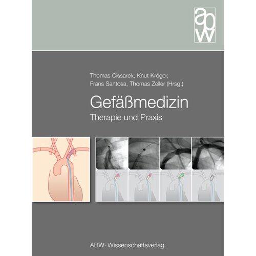 Thomas Cissarek - Gefäßmedizin - Therapie und Praxis - Preis vom 17.09.2021 04:57:06 h