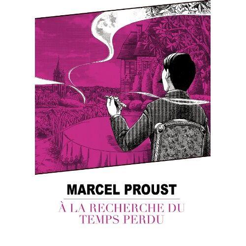 Marcel Proust - A la recherche du temps perdu - Preis vom 09.06.2021 04:47:15 h