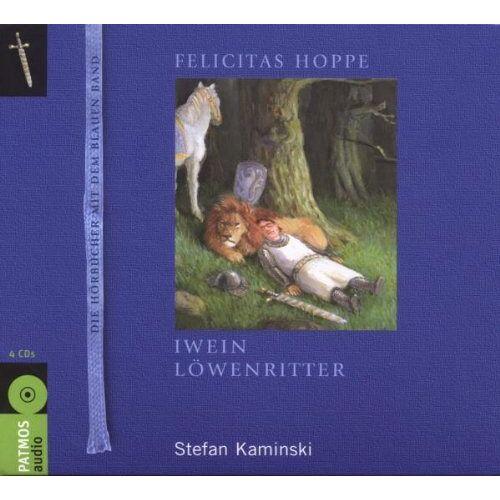 Felicitas Hoppe - Iwein Löwenritter: Ungekürzte Lesung mit Musik - Preis vom 02.08.2021 04:48:42 h