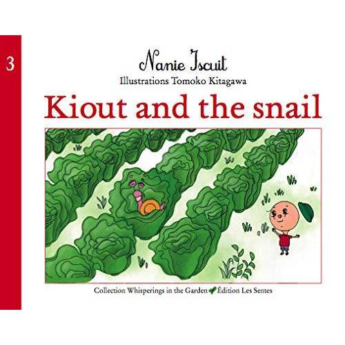 Iscuit Nanie - KIOUT AND THE SNAIL - Preis vom 16.06.2021 04:47:02 h