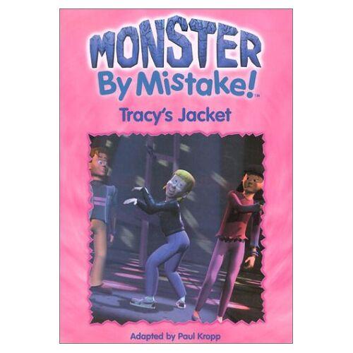 - Tracy's Jacket (Monster by Mistake!) - Preis vom 22.06.2021 04:48:15 h