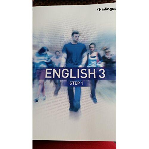 Inlingua - English 3 - Step 1 (inlingua) - Preis vom 22.06.2021 04:48:15 h