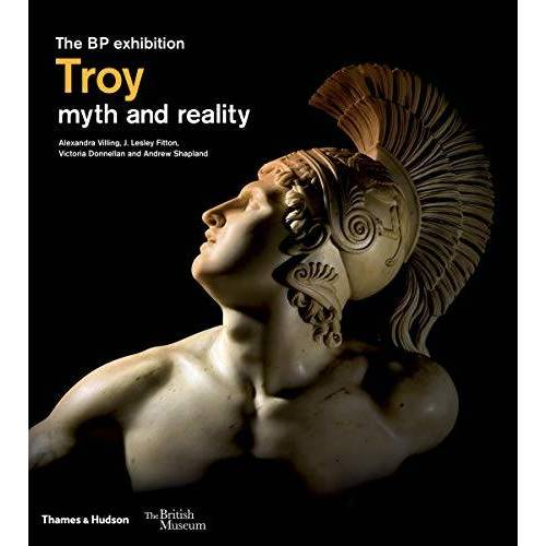 Lesley Fitton - Fitton, L: Troy: myth and reality - Preis vom 16.10.2021 04:56:05 h