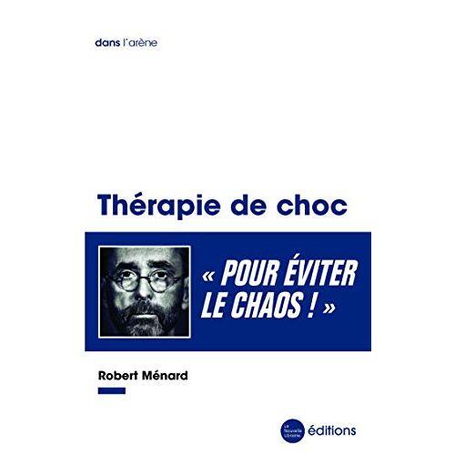 - Thérapie de choc - Preis vom 12.10.2021 04:55:55 h